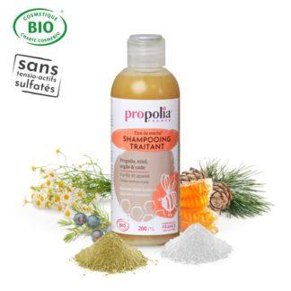 Antiroos shampoo Propolia - Lekkerhoning.nl