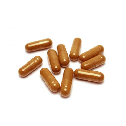 Bee venom capsules - provides energy, affects nerve functions and has a positive effect on muscles, tendons and joints.