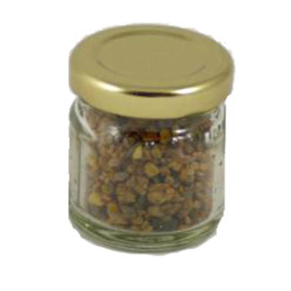 Propolis granulate - Pure and unprocessed Propolis