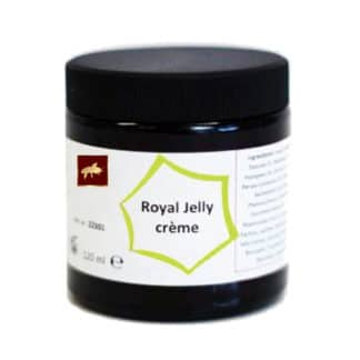 royal jelly cream - natural care for your skin - Lekkerhoning.nl