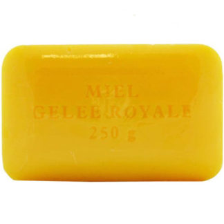 ROYAL JELLY HONEY SOAP