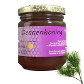 DENNENHONING VAN DE IMKER - LEKKERHONING.NL