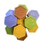 Plantaardig honingzeep