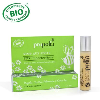 SOS IMPERFECTIONS ROLLER