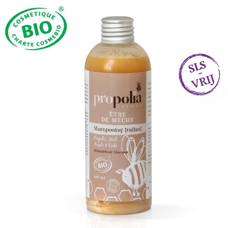 Antiroos shampoo Propolia