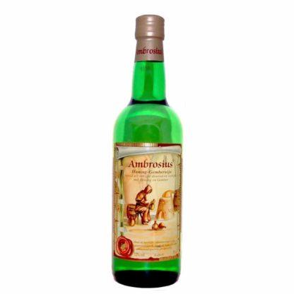 Ambrosia ginger honey wine