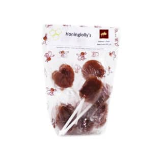 honey lolly - 100% natural delicacies Lekkerhoning.nl