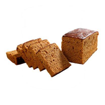 Fresh gingerbread from Lekkerhoning.nl