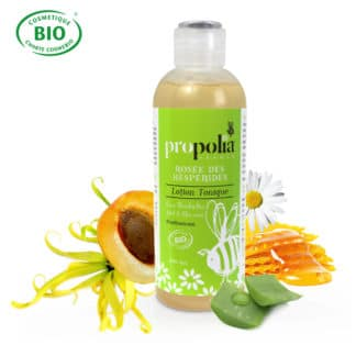 Toning Lotion BIO - Buy at Lekkerhoning.nl