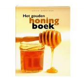 HET GOUDEN HONINGBOEKdoor Erica Bänziger - LEKKERHONING.NL