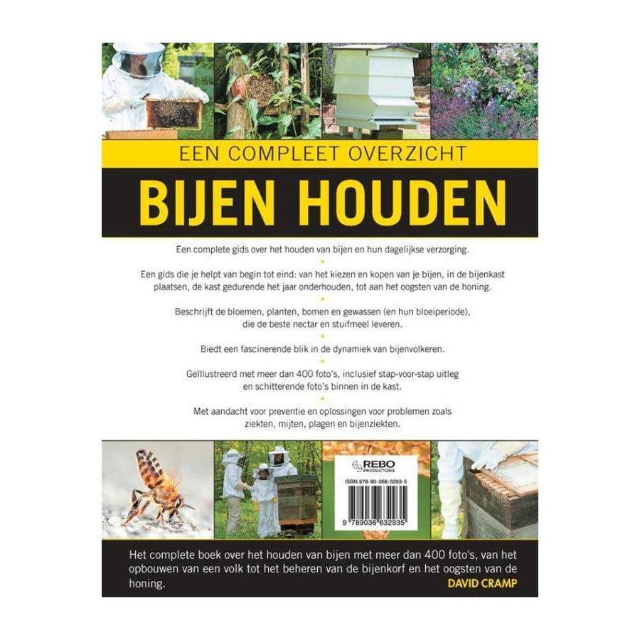 Bijenhouden compleet overzicht door David Cramp