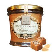 Honing-souffle-Pindas-met-karamel -LEKKERHONING.NL