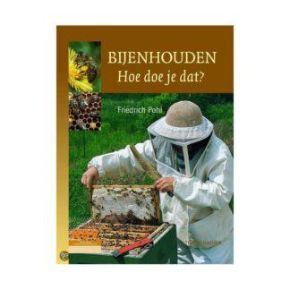 Bijenhouden-hoe-doe-je-dat-Friedrich-Pohl