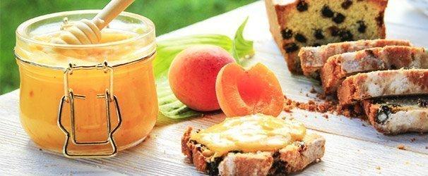 Honing souffle cake - recept - Lekkerhoning.nl