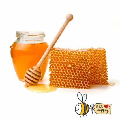 The tastiest honey sample package - Lekkerhoning.nl