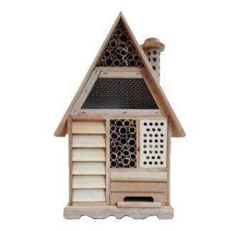 Bijen en insectenhotel Lieke - Kopen bij Lekkerhoning.nl