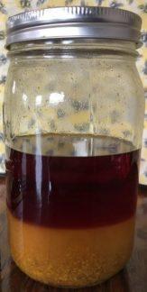 make propolis tincture