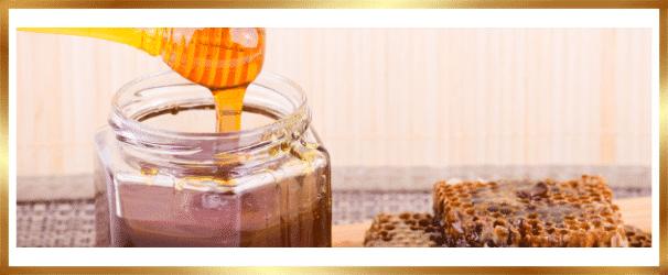 soorten honing