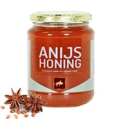 Anijshoning kopen? - Lekkerhoning.nl