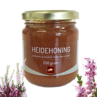 Want to buy Norwegian heather honey? - Lekkerhoning.nl