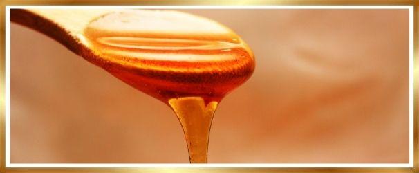 honey heartburn