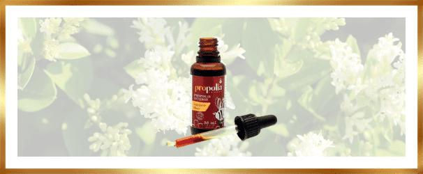 propolis bijwerkingen allergie