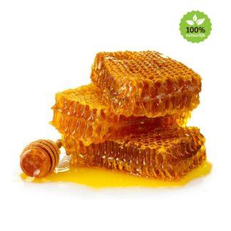 Echte rauwe honing direct van de imker - Beste kwaliteit bij lekkerhoning.nl